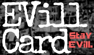 evilcard